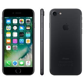 iPhone 7 reconditionné Noir